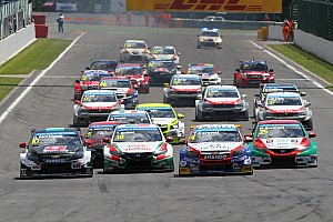 Twelve thrilling WTCC race meetings in store