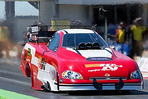 NHRA Breaking news John Hale to drive Jim Dunn Funny Car in 2015