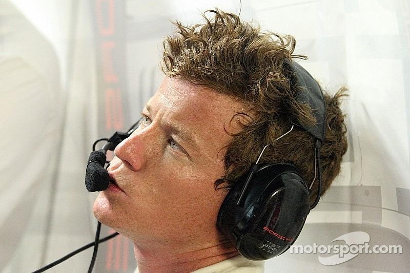 Sports car driver Patrick Long to have a full 2015 season