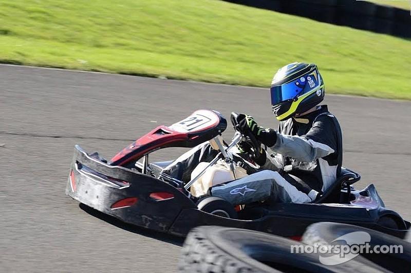 Another aspiring racer, another dream