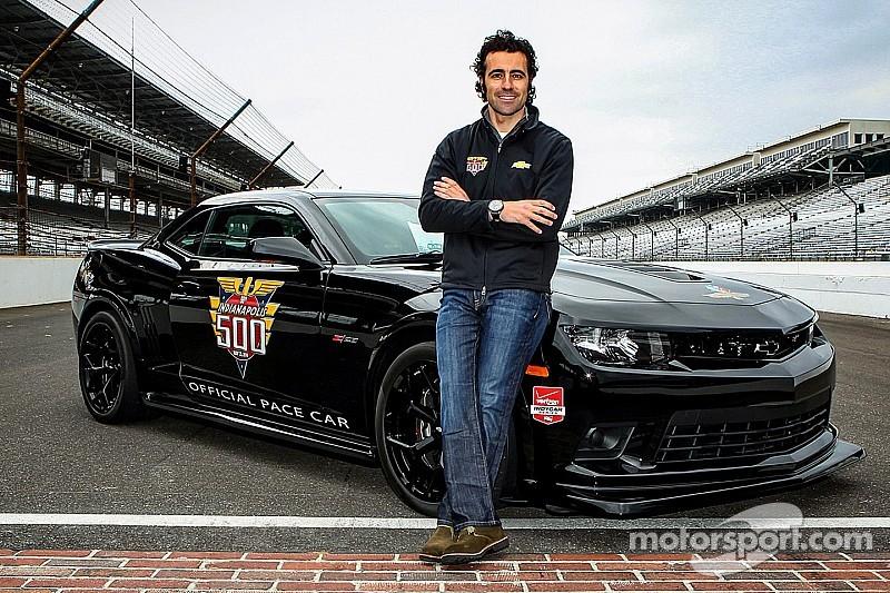 Dario Franchitti talks current state of IndyCar, his future in motorsport