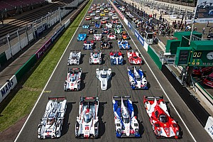 WEC now the championship of choice for manufacturers, not F1