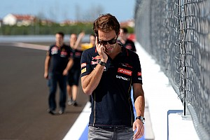 Formula 1 Breaking news Vergne admits Le Mans 'options'