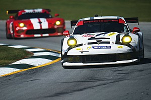TUSC Commentary One year after last-lap battles, GTLM, GTD classes set for Daytona 24 encore