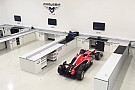 Marussia boosted by 'new investment' hope