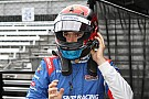 Aleshin making the switch from IndyCar to LMP2