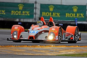 Menezes one to 'watch' with RSR in Rolex 24 at Daytona