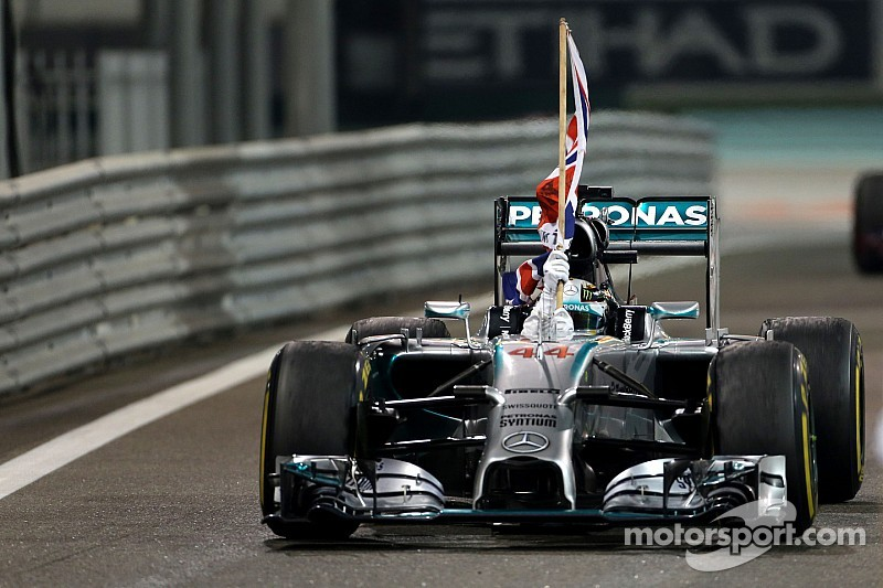 F1 assessing impact of 2015 engine 'unfreeze'