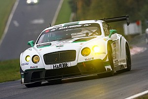 Endurance Preview Bentley confirms drivers for Bathurst challenge