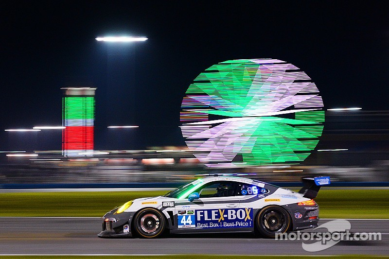 10 things we learned from the 2015 Rolex 24 at Daytona