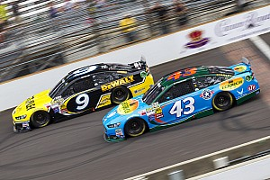 RPM still seeks sponsorship for Sam Hornish Jr.