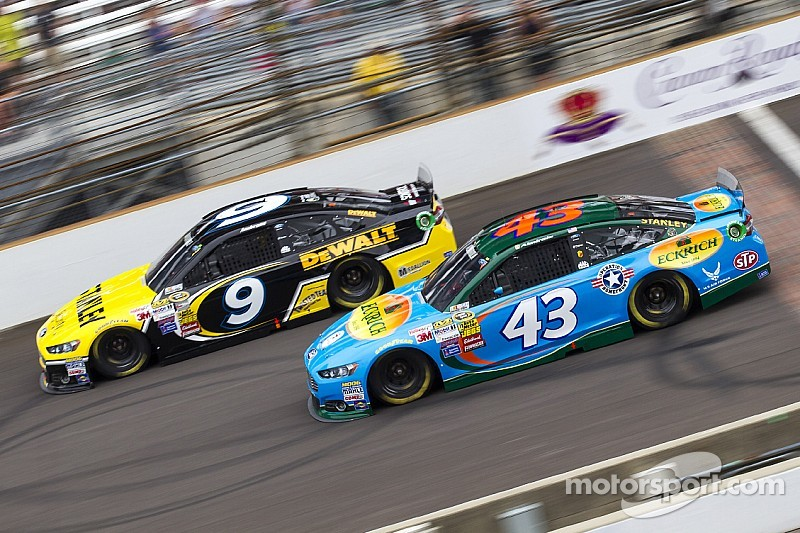 RPM still seeks sponsorship for Sam Hornish Jr.