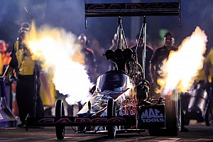 NHRA Breaking news NHRA alters oil-down rules
