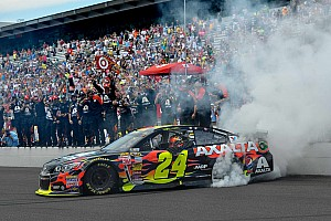 Jeff Gordon fine with another season of 24