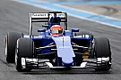 Another positive day for Sauber at Jerez