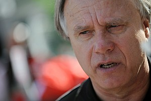 Formula 1 Breaking news Haas in no rush to sign 2016 drivers