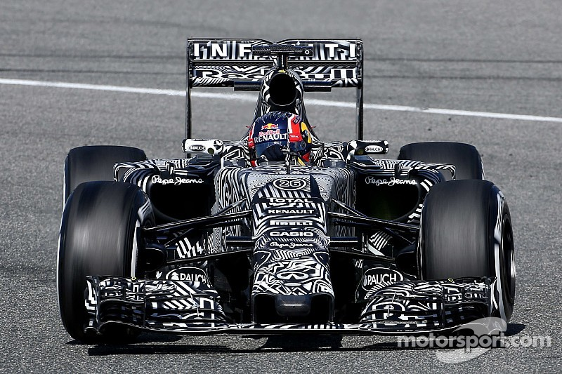 "Kvyat admits Red Bull is ""not where we need to be"""