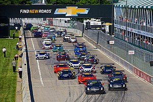 Over 100 cars on entry list for PWC season-opener at COTA
