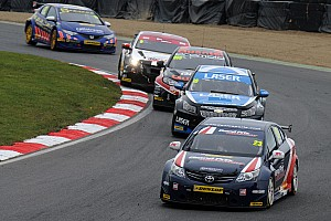 BTCC Breaking news BTCC 'arrives' to North America