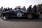 History 66 Le Mans-winning P/1046 GT40 undergoes 20-month restoration - video