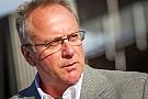 Barnhart hits back at Race Control criticism