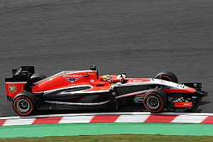 Formula 1 Breaking news Manor F1 (Marussia) tells fans to 'get ready'