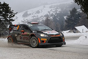 WRC Breaking news Pirelli stars ready to show their pace in Sweden
