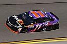 Hamlin tops the charts in final Daytona 500 practice