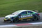 Belcher, positivo por lo trabajado en Silverstone