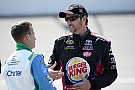 No license means no opportunity for Reutimann