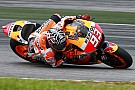 Marquez ends Sepang MotoGP test on top