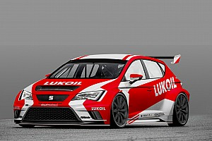 Craft-Bamboo joins TCR International Series