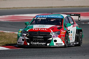 WTCC Breaking news Bennani gears up for Loeb Racing debut