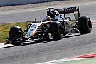 Hulkenberg hails 'remarkable' VJM08 reliability