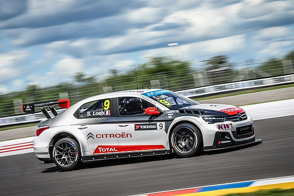 Can Citroen be stopped in 2015? Probably not...