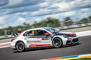 WTCC Preview Can Citroen be stopped in 2015? Probably not...