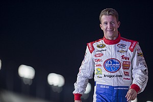 Dinger overcomes the flu for career-best finish at Las Vegas