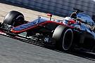 Brundle says McLaren in