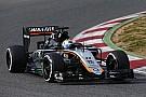 Sahara Force India: 2015 Formula One Australian GP preview