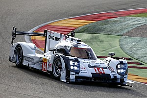 Formula 1 Breaking news Hulkenberg: Porsche Le Mans deal has 'no effect' on F1