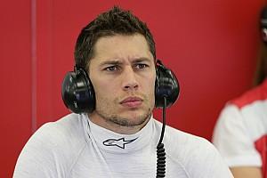 Loic Duval Q & A: Ready for the Formula E challenge