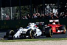 Massa concedes Ferrari faster than Williams