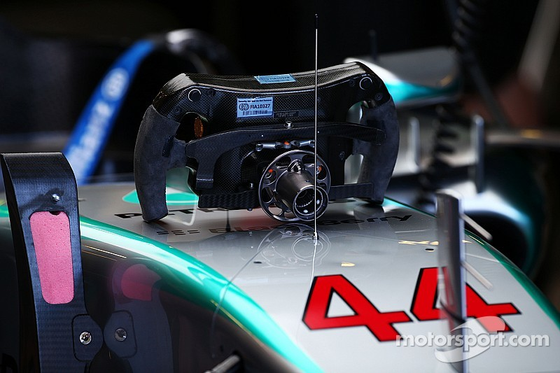 Mercedes hits back at Red Bull criticism