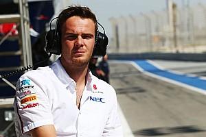 Formula 1 Breaking news Van der Garde hopes case a wake-up call for F1 teams
