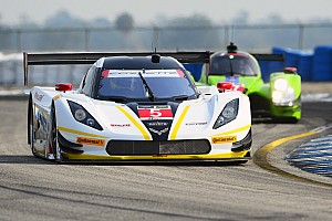 IMSA Practice report Barbosa and Action Express lead opening Sebring practice