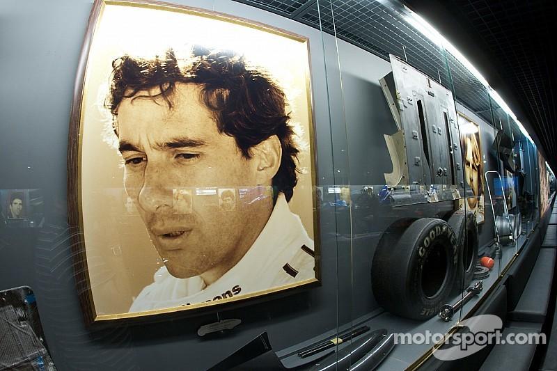 Momentos cumbre de Ayrton Senna