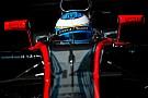 Alonso's return in Malaysia