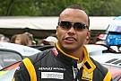Nicolas Hamilton competirá en el BTCC