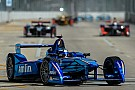 Amlin Aguri names da Costa, Duran as drivers