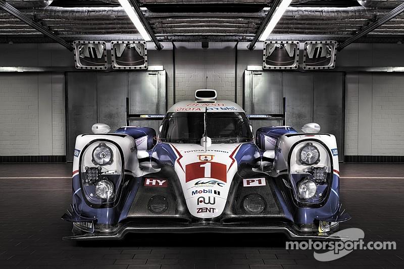 New president for Toyota Motorsport
